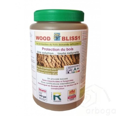Wood Bliss (termibio)